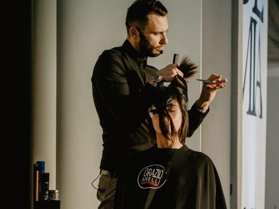 Come diventare hair stylist