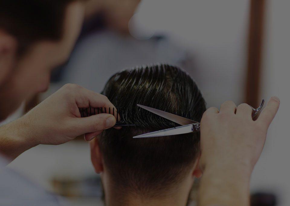 Corso barber Roma