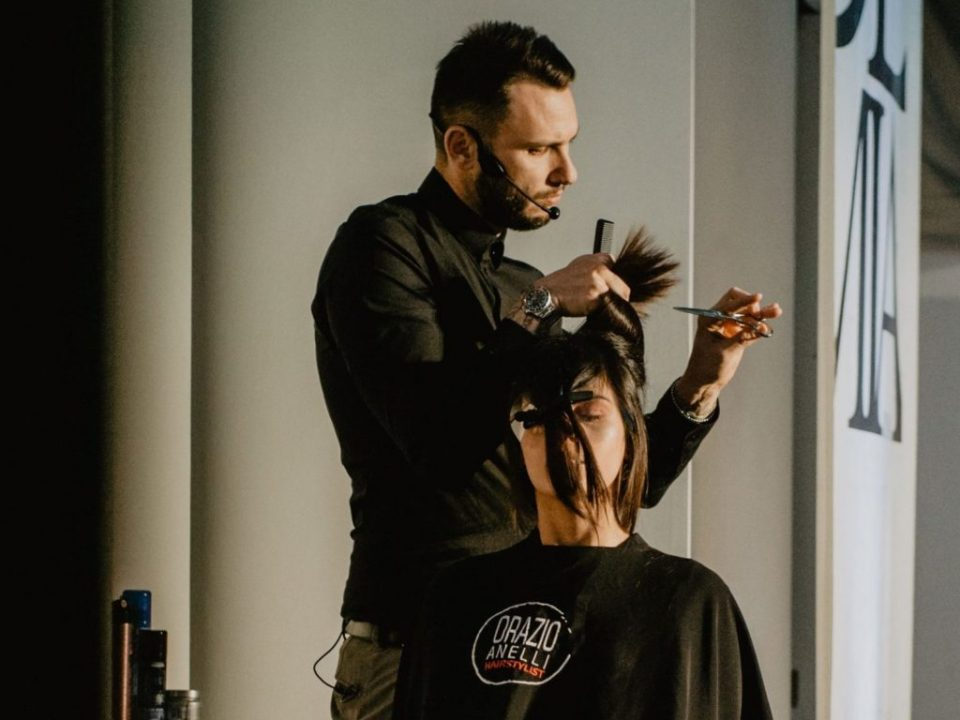 Hair Stylist Academy Roma