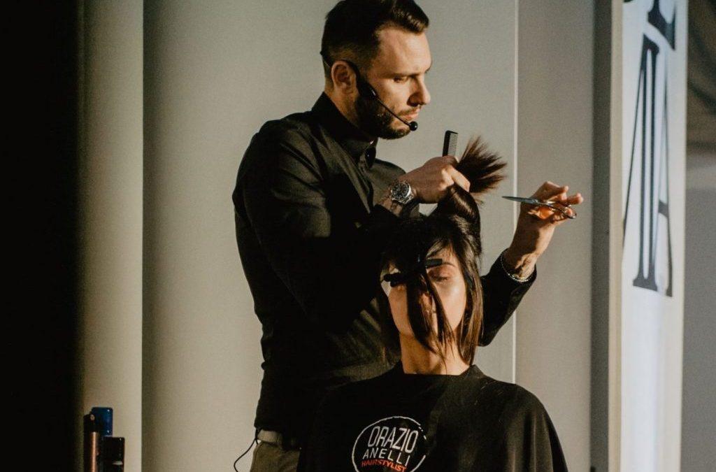 Scuola formazione parrucchieri Roma